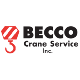 View BECCO Crane Service Inc.'s Langley profile
