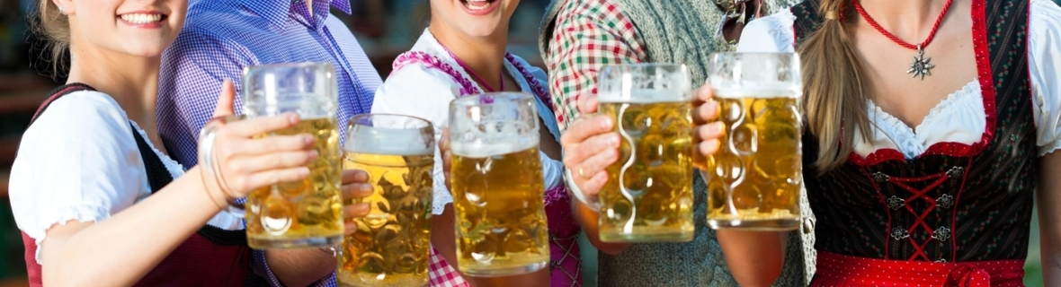 Where to celebrate Oktoberfest in Vancouver