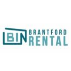 Brantford Bin Rental Inc. - Logo