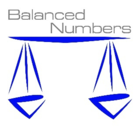 Balanced Numbers - Bookkeeping