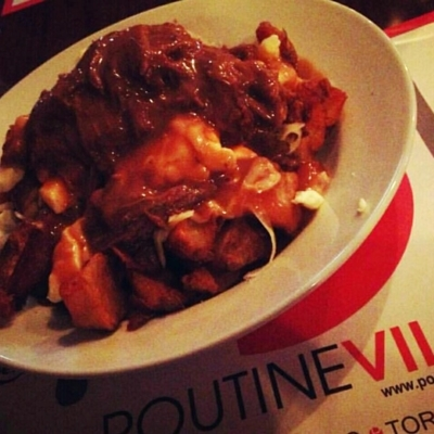 Poutineville - Restaurants - 514-419-5444