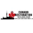 Canada Restoration - Water Damage Restoration