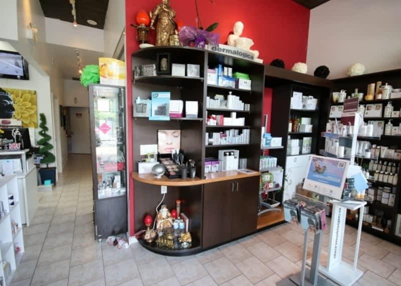 Trinity Salon  Spa Inc - Burnaby, Bc - 4138 Dawson St  Canpages-4032