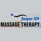 Jasper 124 Massage Therapy - Registered Massage Therapists