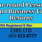 CIBS Ltd - Accounting, Notarization, Paralegal and Visa Services - Since 1999 - Naturalization & Immigration Consultants - 403-313-8777