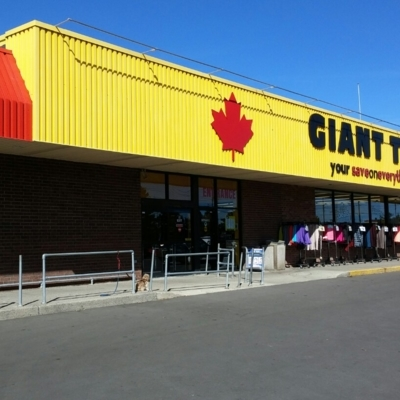Giant Tiger - Department Stores - 905-438-8433