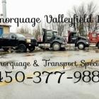 Voir le profil de Remorquage Valleyfield - Léry