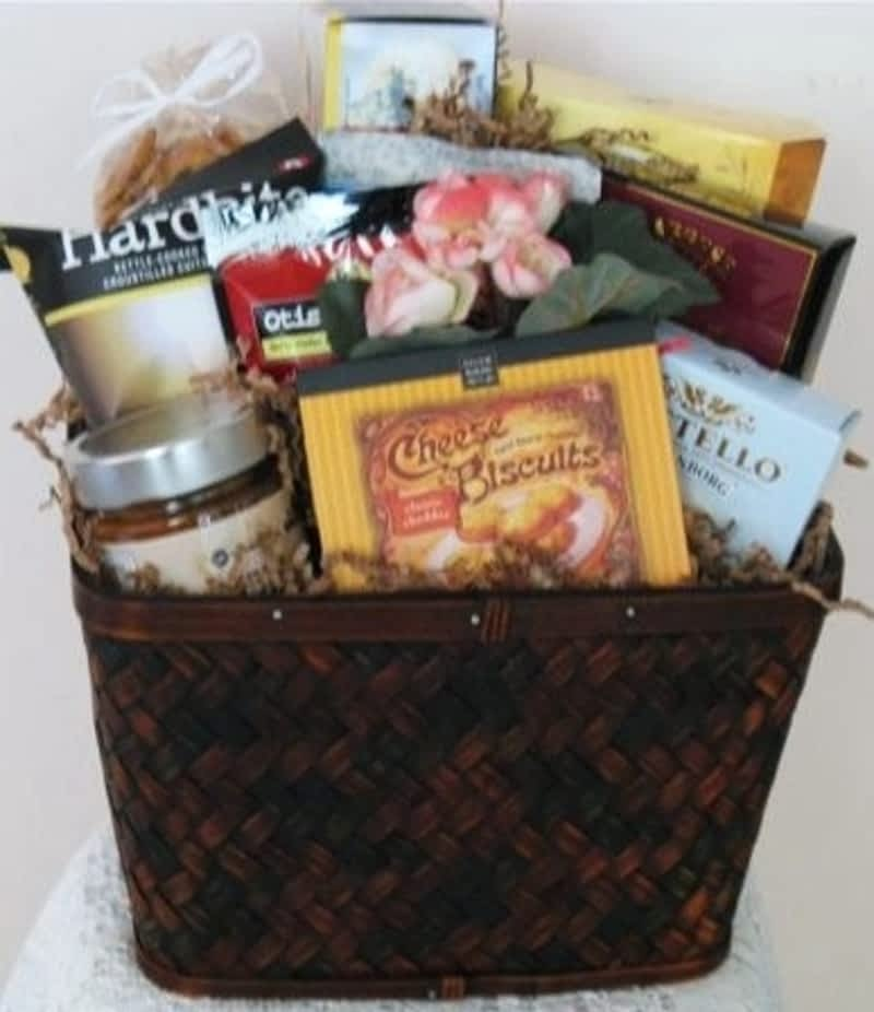 Baby Gift Baskets Regina : Basket boutique the original canpages