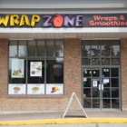 Wrap Zone - Restaurants - 250-545-6575