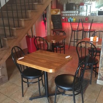 Restaurant La Salsa - Restaurants - 581-702-8844
