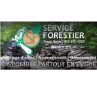 Service Forestier SR - Paysagistes et aménagement extérieur