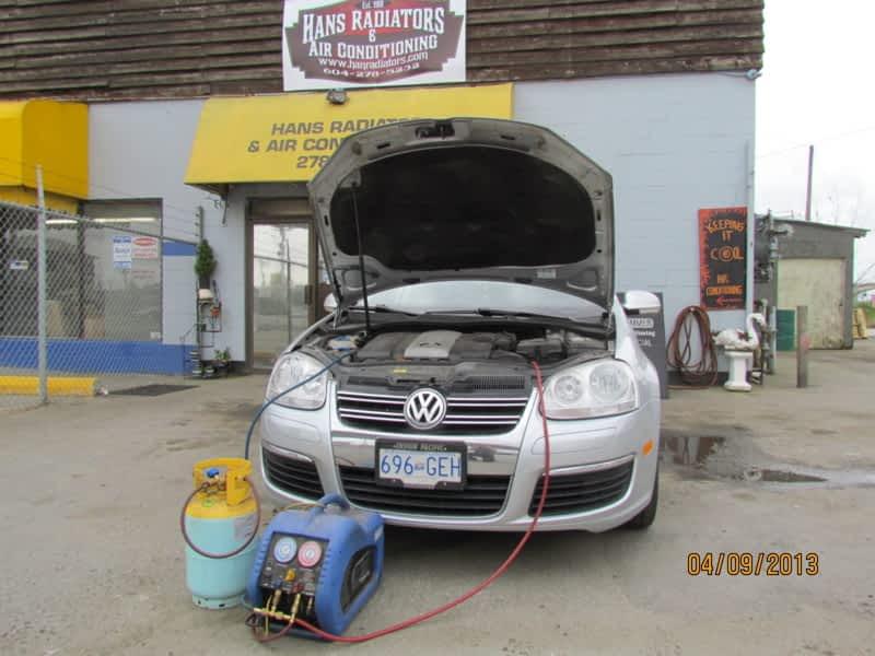 Car Radiator Repair Toronto