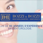 Bozzi & Bozzi - Denturists - 514-697-9597