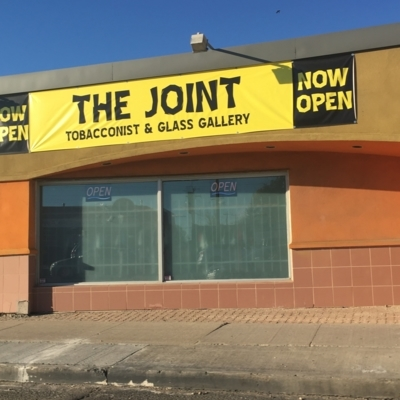 The Joint - Tobacco Stores