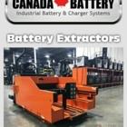 Canada Battery - Peintres