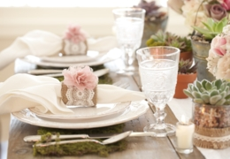 Vancouver shops for wedding decorations and accessories