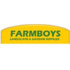 Farm Boys Landscape & Garden Supplies - Logo