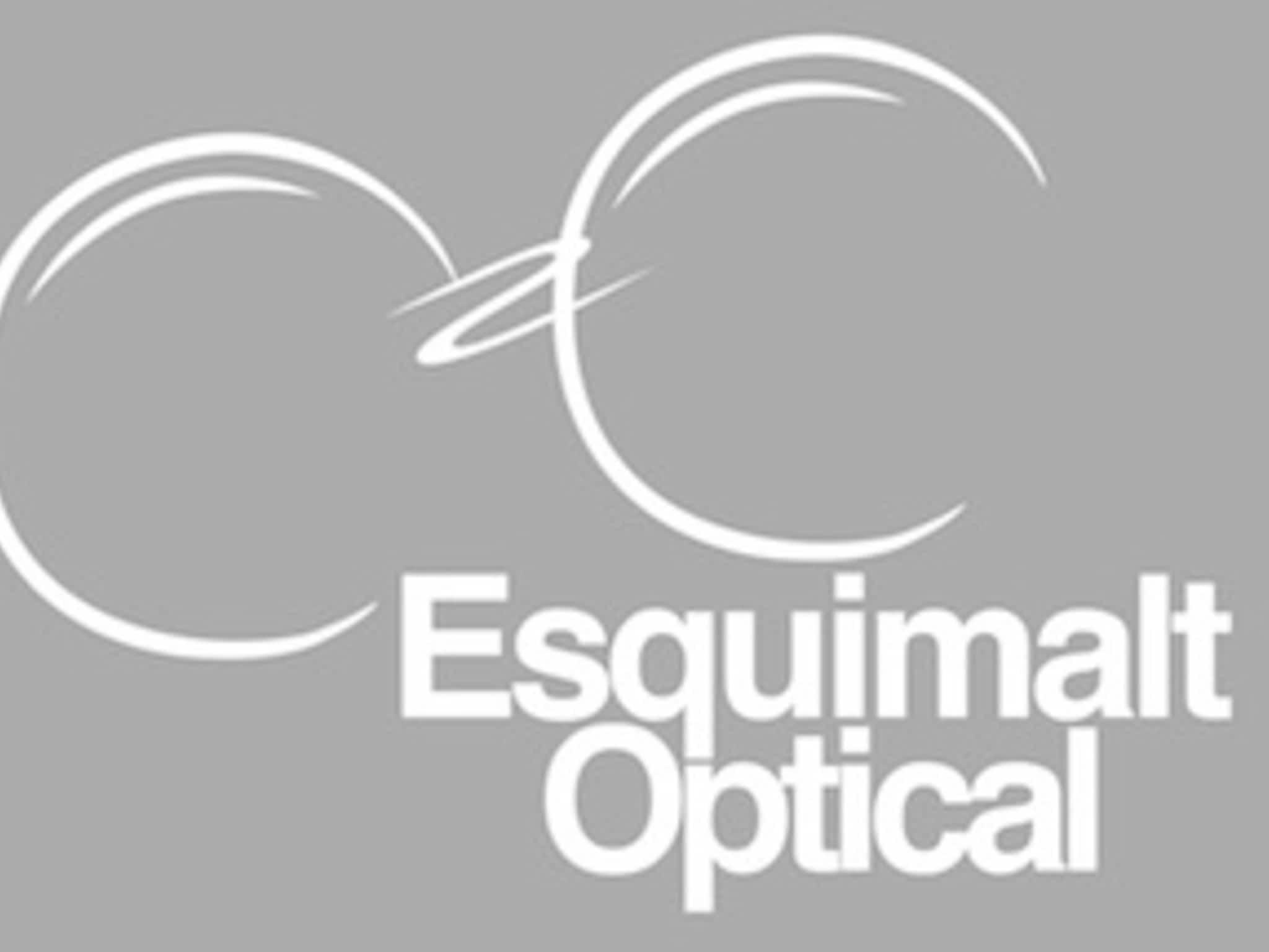 photo Esquimalt Optical