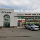 Fraser Chrysler Dodge Jeep Ram - Car Repair & Service - 905-404-0525