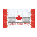 Gates Your Way - Gates