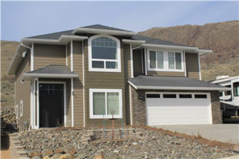 The Storm Home Services Kamloops Bc 3520 Bank Rd