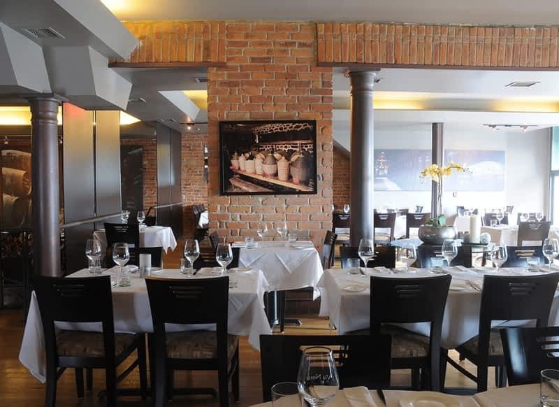 photo Via Norte Restaurant