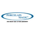 Porcelain Magic - Logo