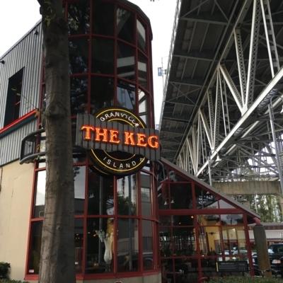 The Keg Steakhouse & Bar - Steakhouses