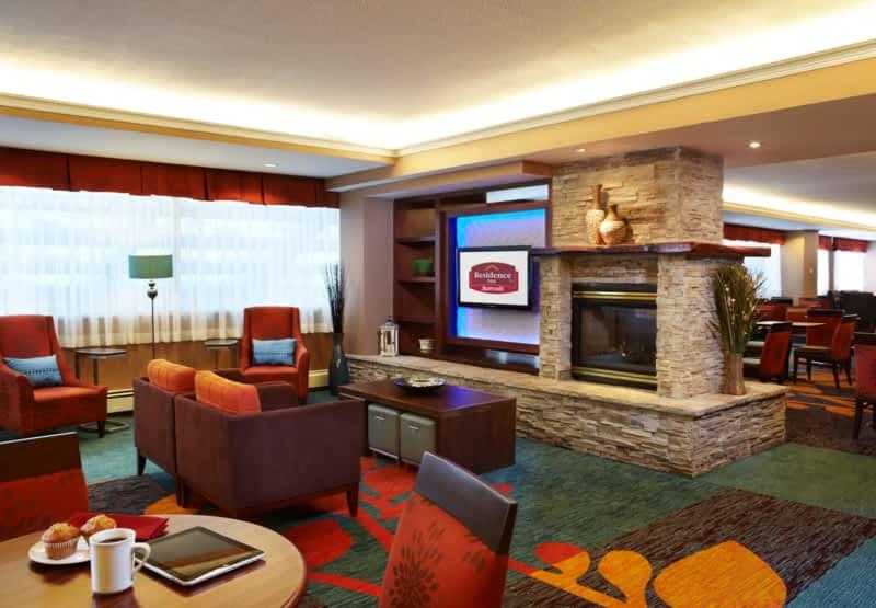 photo Residence Inn by Marriott Ottawa Downtown