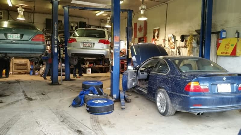 Mikes Auto Service | Canpages