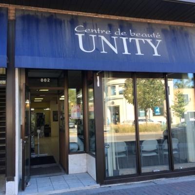 Centre De Beauté Unity - Boutiques - 514-744-0009
