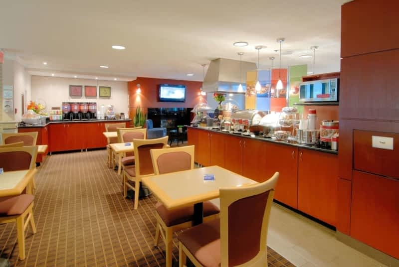 photo Hampton Inn & Suites by Hilton Vancouver-Downtown