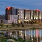 Hampton Inn by Hilton Edmonton/Sherwood Park - Hotels - 780-449-1609