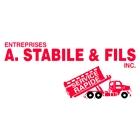 Entreprises A. Stabile et Fils Inc. - Bacs et conteneurs de déchets - 450-659-1412