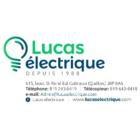 Lucas Électrique - Electricians & Electrical Contractors