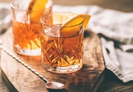 Cheers to Halifax's best whisky bars