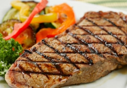 Savour outstanding steak at these Calgary restaurants