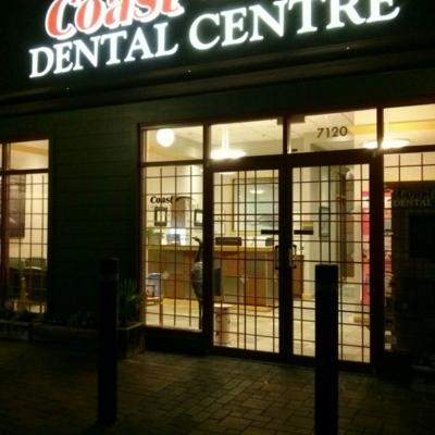 Champlain Dental - Dentists - 604-430-2178