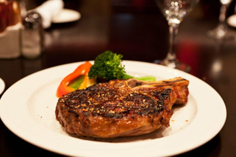 photo Sterlings Steakhouse