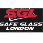 Safe Glass London - Logo