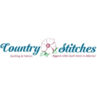 Country Stiches - Logo