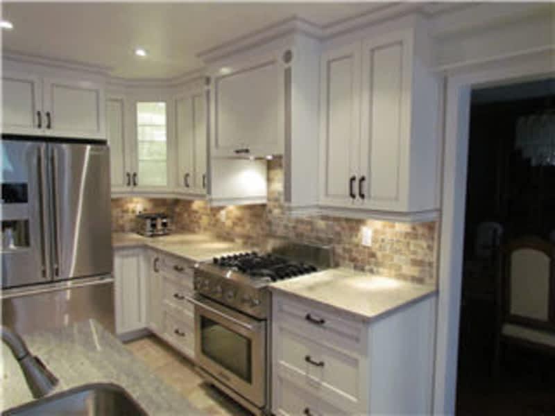 photo Woodpecker Kitchen Designs