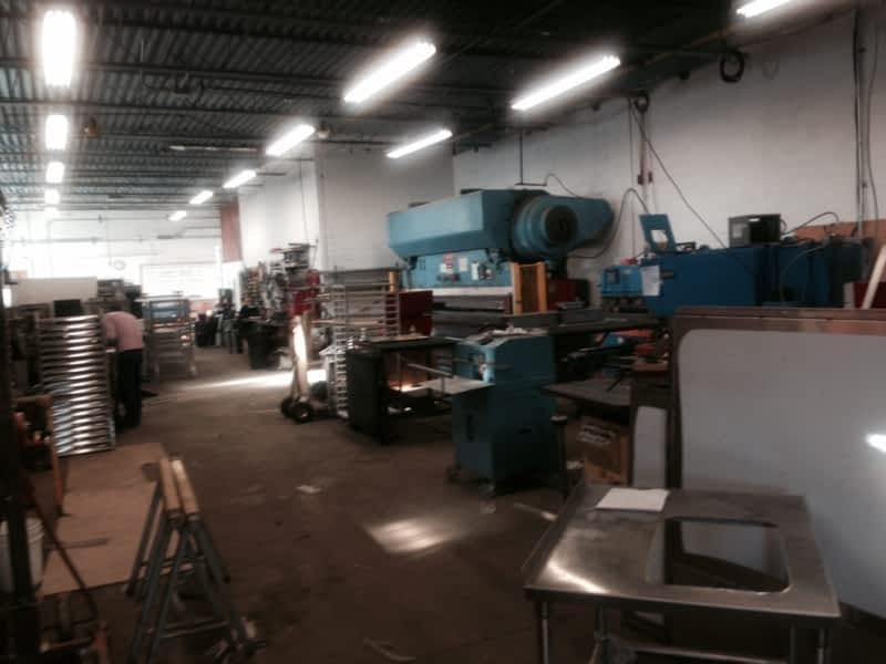 photo CL Custom Fabrication & Service