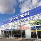 Hyundai Gabriel St-Jacques - New Car Dealers