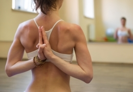 Where to find cool yoga gear and accessories in Toronto