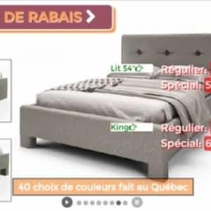 Meubles Loren Inc Opening Hours 7592 Rue Saint Hubert Montreal Qc