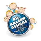 Dr Ashraf Kaleem Pediatrician MD MCPS FCPS FRCPC FAAP - Medical Clinics - 289-296-4500