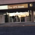The UPS Store - Boîtes aux lettres - 514-694-6245