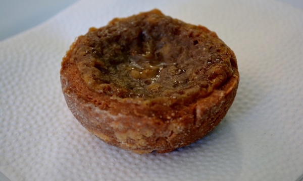 Best butter tarts in Toronto
