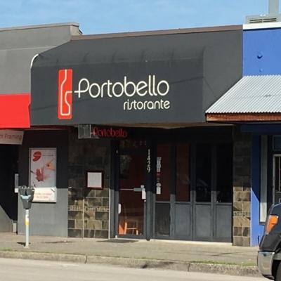 Portobello Ristorante - Italian Restaurants
